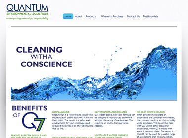 Quantum Environmental Solutions, Fort Lauderdale