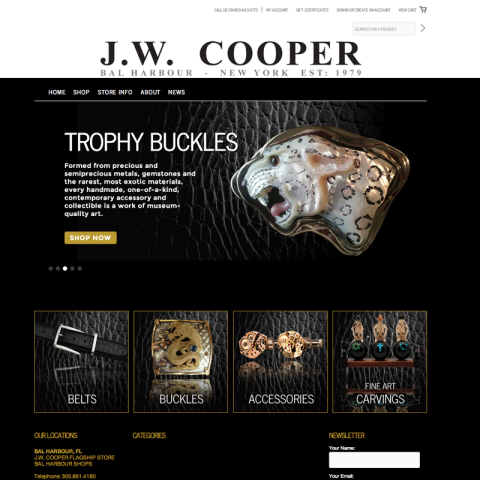 J.W. Cooper