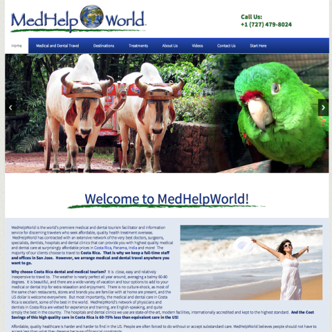 MedHelpWorld